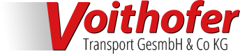 Logo / Voithofer Transport GesmbH & Co KG